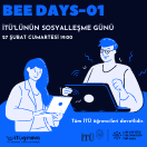BEE DAYS1 Ginova Logolu Sessiz 132x132