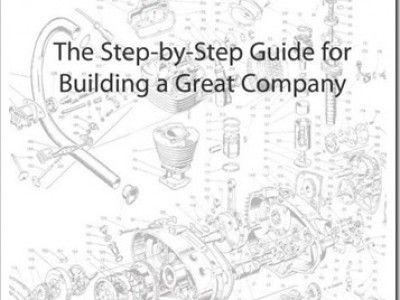 Steve Blank & Bob Dorf – The Startup Owners Manual