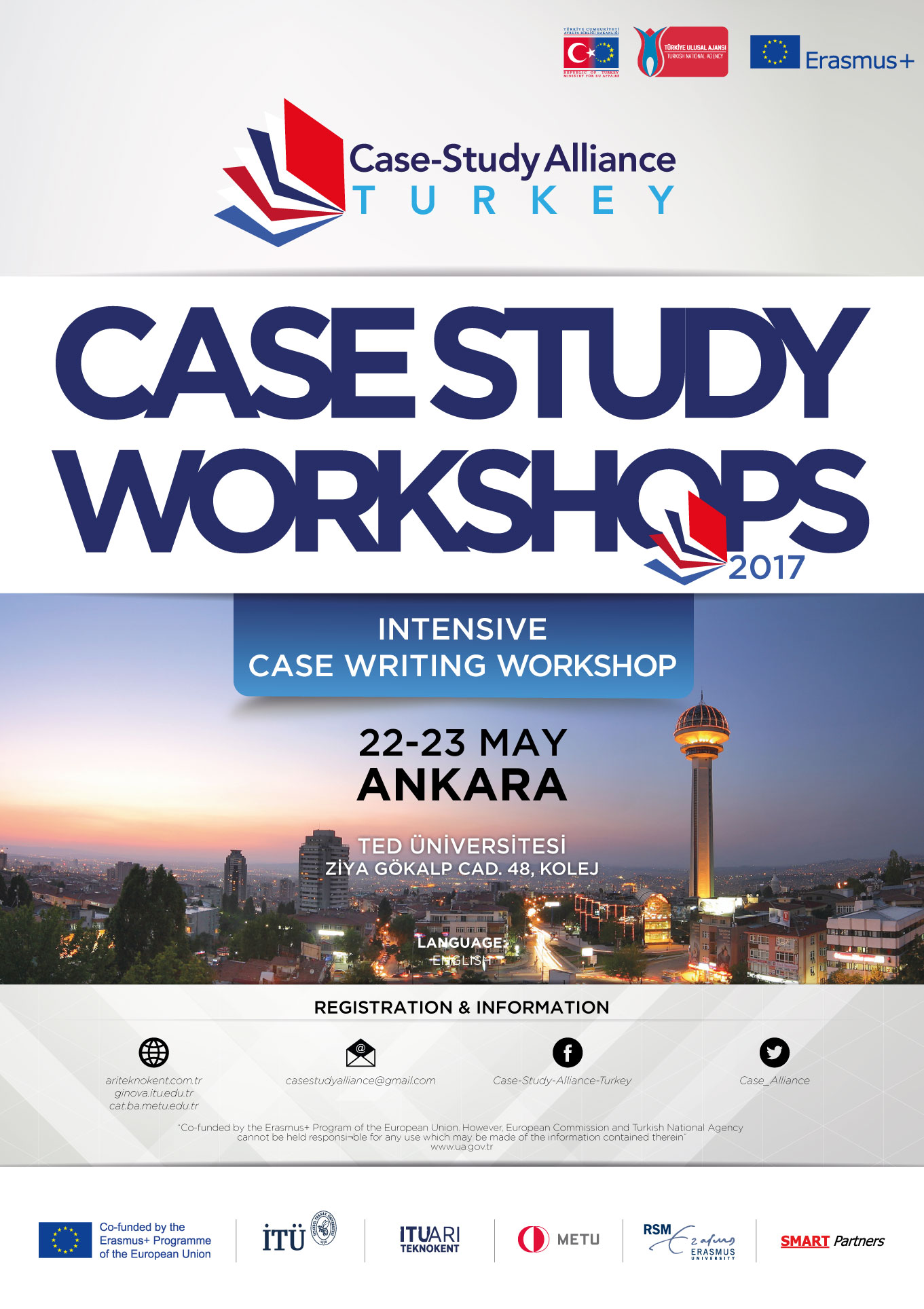 CAT Intensive Case Writing Ankara 2017 Poster WEB